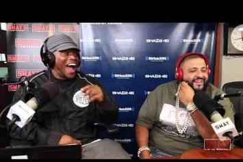DJ Khaled On Sway In The Morning