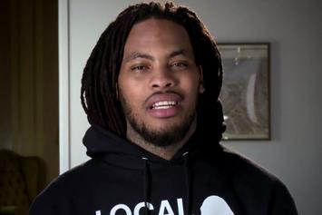 Waka Flocka Announces His Candidacy For Speaker Of The House