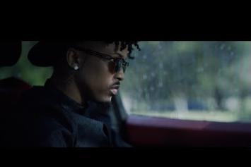 "August Alsina Previews New Single ""Song Cry"""
