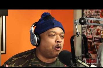 "D12 ""5 Fingers Of Death"" Freestyle"