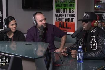 """Diddy Talks """"MMM,"""" US Government, & More On Hot 97"""
