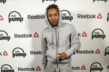 Kendrick Lamar Fan Suing For $1 Million Over Failed Meet & Greet
