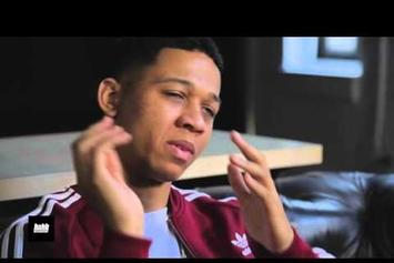"Lil Bibby Says ""FC 3: The Epilogue"" Is A ""Street Album"""