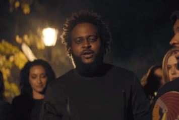"Bas ""Housewives"" Video"