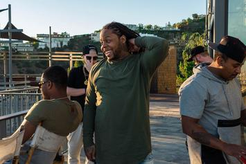 King Louie Reportedly Shot In The Head