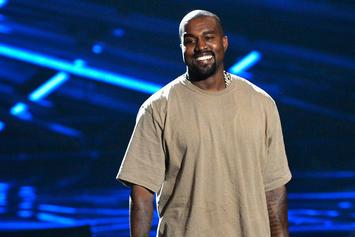 Kanye West Says He Wouldn't Return To Nike For $1 Billion