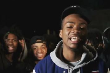 "Stro ""Live At The BBQ '16"" Video"