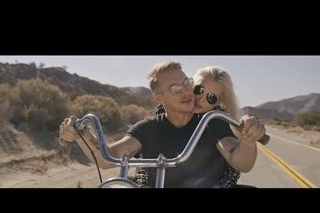 "Major Lazer Feat. Wild Belle ""Be Together"" Video"