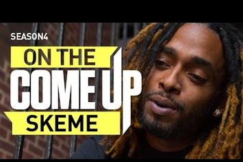On The Come Up: Skeme