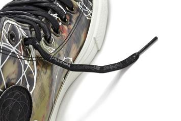 Check Out The First Ever Converse Chuck Taylor II Collaboration