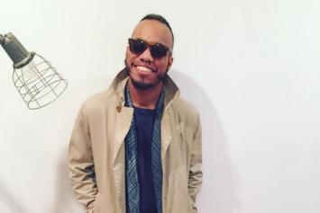 Dr. Dre Announces Anderson .Paak's Signing To Aftermath