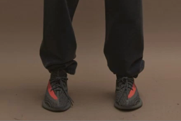 """Does """"Waves"""" Live On In Kanye's New Yeezy Boost 350?"""