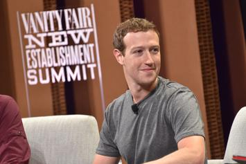 Did Mark Zuckerberg Give Kanye West $1 Billion?