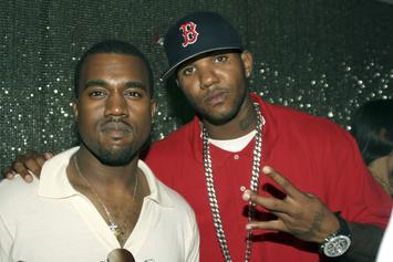 The Game Offers To Invest $10 Million In Kanye West