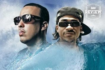 """Review: French Montana's """"Wave Gods"""""""