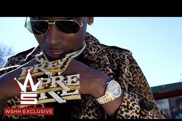 """Young Dolph """"Fuck It"""" Video"""
