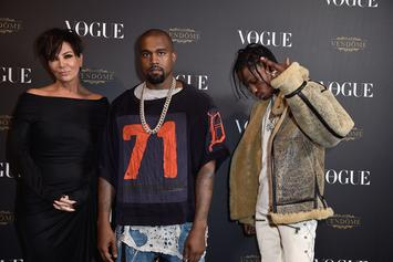 """Kanye West Asked TIDAL Not To Share Streaming Numbers For """"The Life Of Pablo"""""""