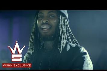 "Waka Flocka & Young Sizzle ""One Eyed Shooters"" Video"