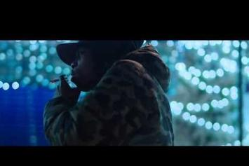 """Remy Banks """"n1go."""" Video"""
