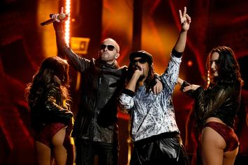 Reggaeton Artist Yandel Joins Roc Nation
