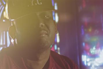 "Maino Feat. Dios Moreno ""Die A Legend"" Video"