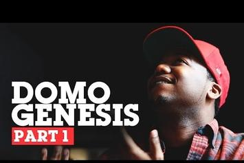 Domo Genesis Discusses His Debut Album And What He Learned From Odd Future