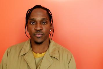 Pusha T & G.O.O.D. Music, A$AP Rocky, Young Thug & More Announced For Summer Jam's Stadium Stage