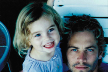 Paul Walker's Daughter Wins $10 Million Settlement From Driver