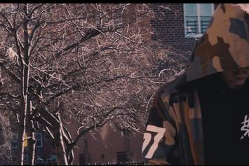 "Kris Kasanova Feat. Justin Rose ""Lord Knows"" Video"