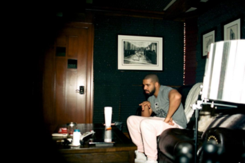"""Drake Previews New Music In Another """"VIEWS"""" Trailer"""