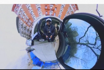 "Smoke DZA ""Stage 5 Steamer"" Video"