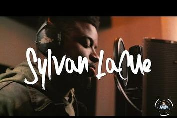 """Sylvan LaCue """"Intuition"""" Video (Bless The Booth Session)"""