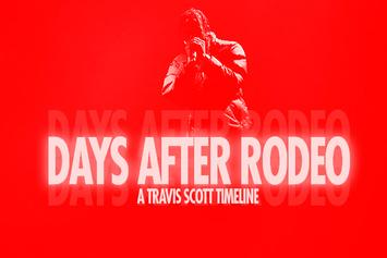 Days After Rodeo: A Travis Scott Timeline