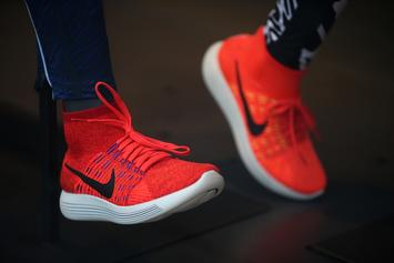 How Much Money Do Nike & Adidas Make On A Pair Of Sneakers?