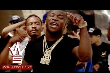 "O.T. Genasis ""Push It"" Video"