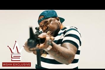 """Peewee Longway """"Nun Else To Talk About"""" Video"""