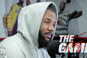 """The Game Talks """"Streets Of Compton"""" Documentary, New Music, & More On Big Boy"""