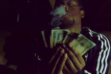 "A$AP Ant ""Finances"" Video"