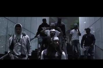 "Montana Of 300 Feat. J-Real, Talley Of 300 ""Broski Nem"" Video"