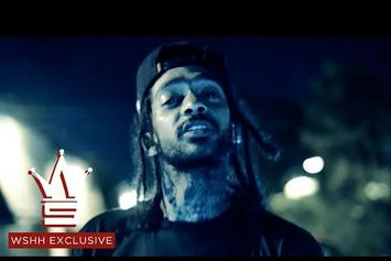 "Nipsey Hussle Feat. Buddy ""Status Symbol 2"" Video"