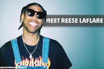 Meet Reese LaFlare: Atlanta's Most Important Skatin'-Ass Rapper