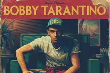 "Logic Releases Surprise Project ""Bobby Tarantino"""