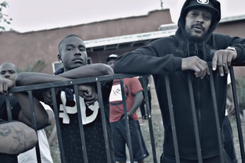 """Nipsey Hussle Feat. Snoop Dogg """"Question #1"""" Video"""