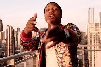 "Lil Durk ""True"" Video"