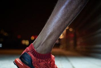 Adidas Introduces New UltraBOOST Uncaged With Colored Midsoles