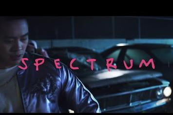 "GoldLink ""Spectrum"" Video"