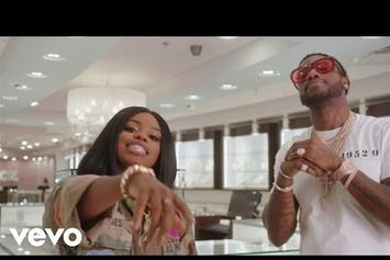 "Dreezy Feat. Gucci Mane ""We Gon Ride"" Video"