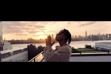 "Joey Bada$$ ""Devastated"" Video"
