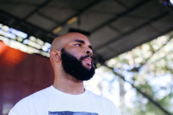 "Stream Thelonious Martin's ""Static"" EP"