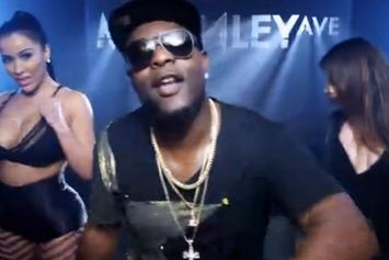"""Mckinley Ave Feat. Young Dolph, Zoey Dollaz """"100 Bands"""" Video"""